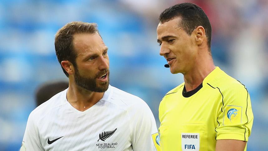Nueva Zelanda: la muestra de que no debe de haber un Mundial con más selecciones