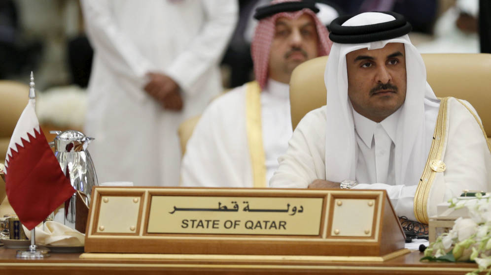 Arabia Saudita y sus aliados rompen relaciones con Qatar