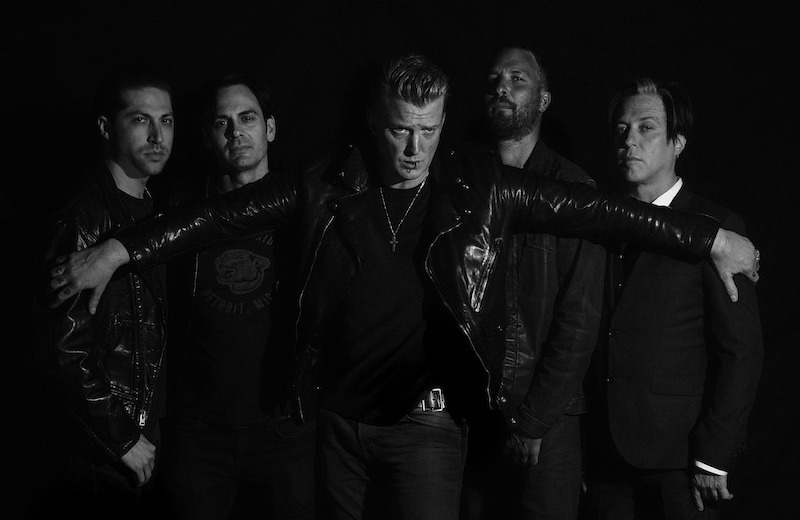 ¿Queens of the Stone Age anuncia su regreso a la CDMX?