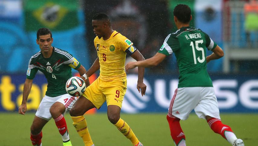 México es 'tierra de defensas': Moreno y Salcedo lo refrendan