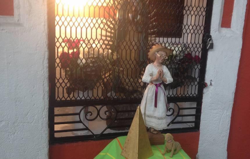 Santa Mari La Juarica: la defensa en contra de la gentrificación