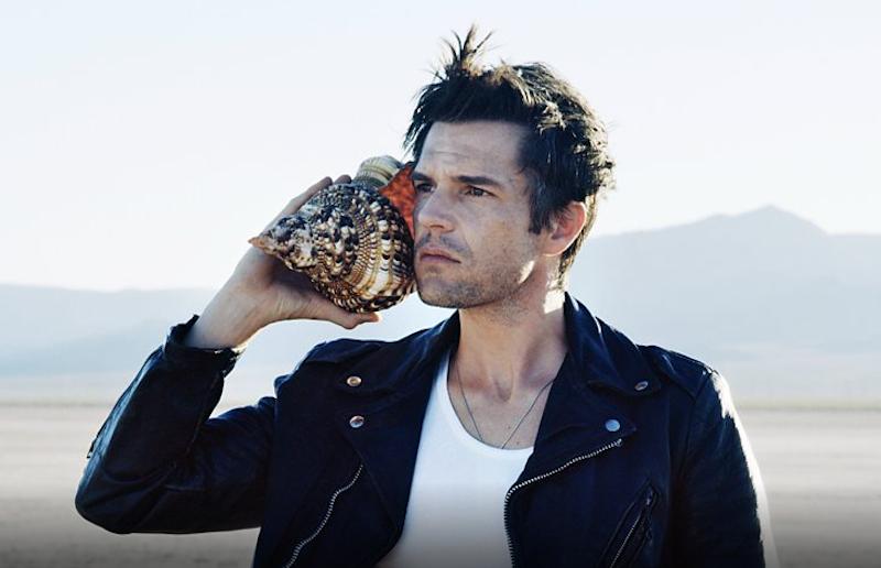 ¡¡Corran AHORA a escuchar la nueva canción de The Killers!!