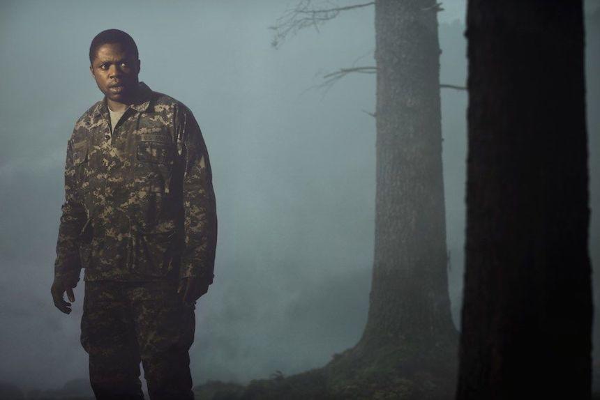 Nuevo trailer de The Mist