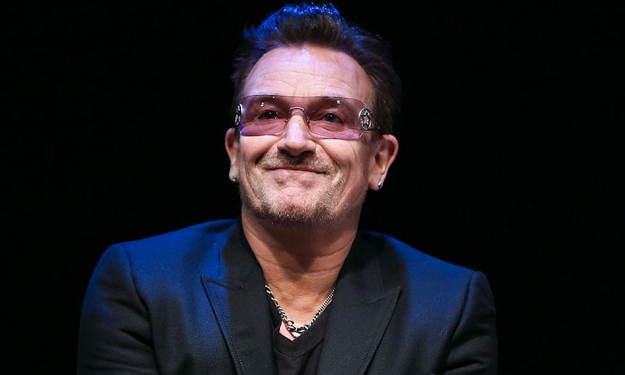 Bono narra los inicios de U2 en un increíble video animado