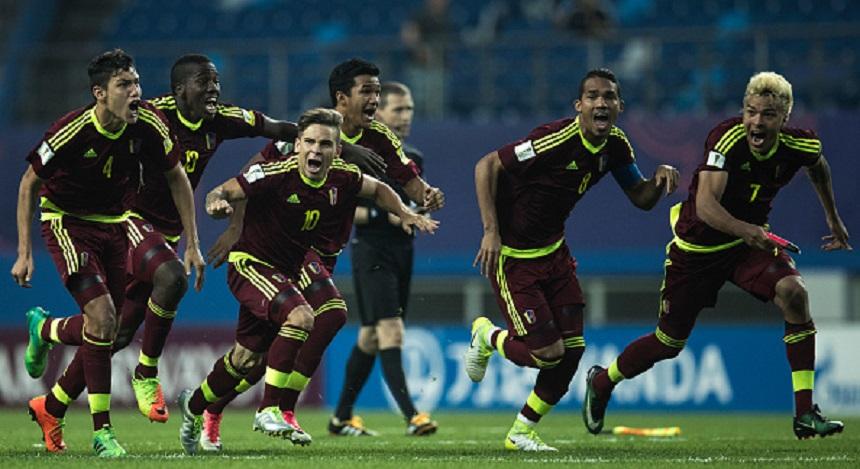 Uruguay v Venezuela - FIFA U-20 World Cup Korea Republic 2017