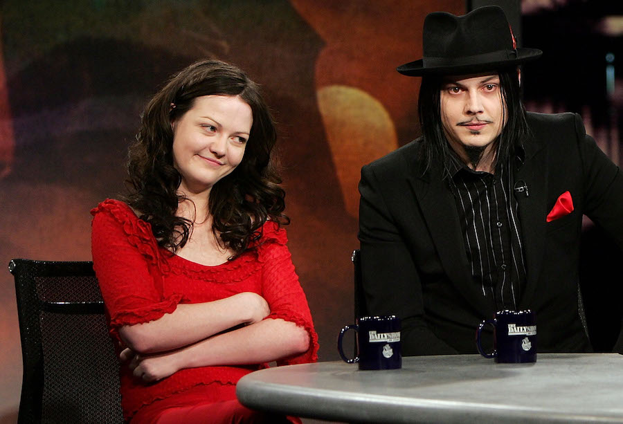 The White Stripes celebran 10 años de 'Icky Thump' con esta reedición
