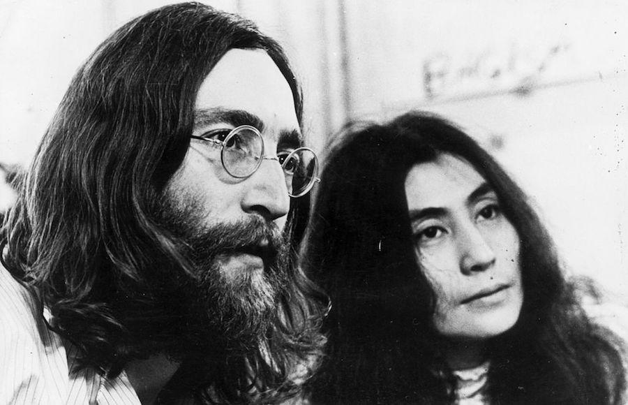 """Yoko Ono recibirá crédito como compositora de """"Imagine"""" de John Lennon"""