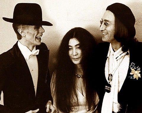 La discografía de Yoko Ono será relanzada porque YOLO