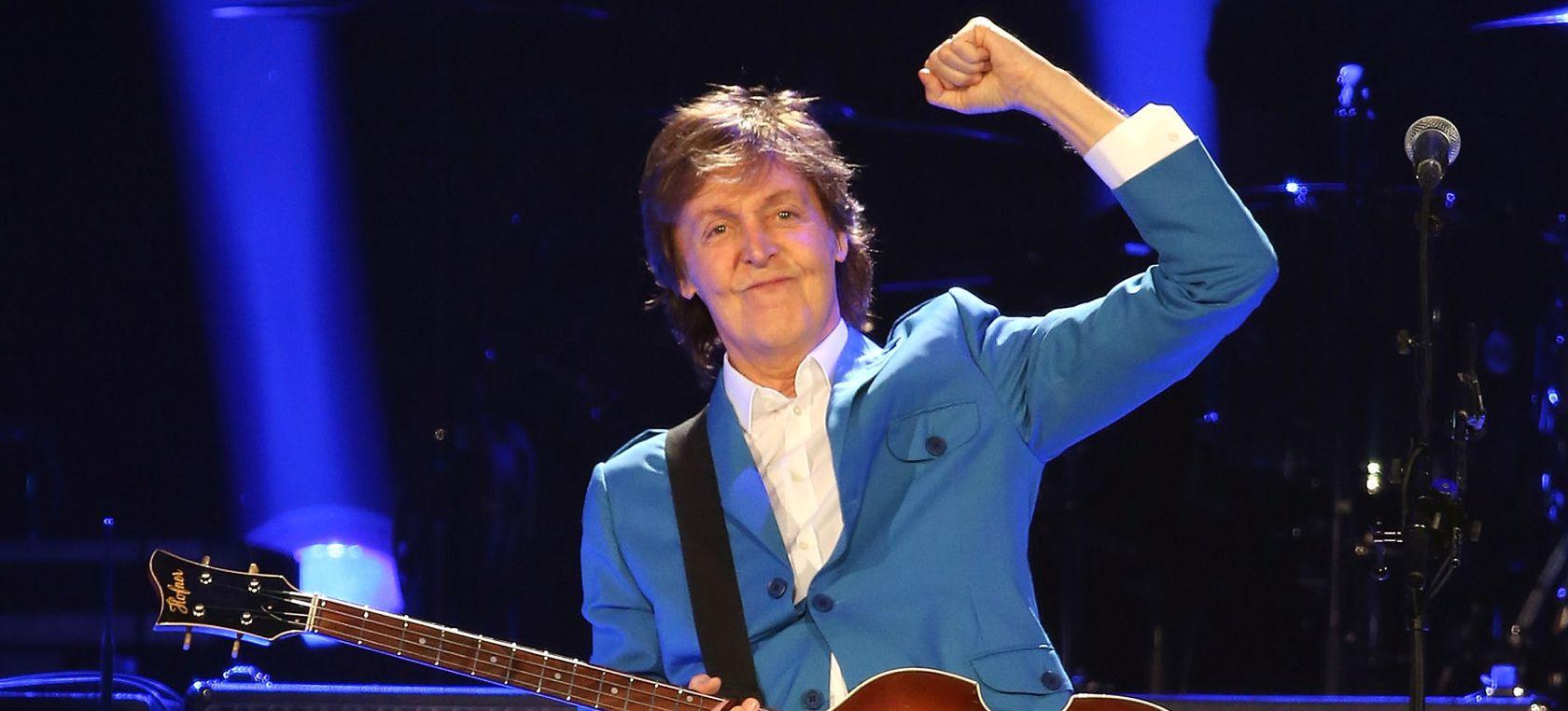 ¡Aquí los afortunados ganadores de los boletos de Paul McCartney! #SirPaulXSopitas
