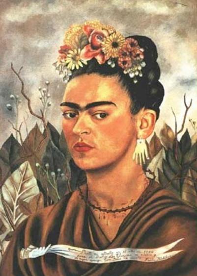 La Evolucion De Las Pinturas De Frida Kahlo De La Primera A La Ultima