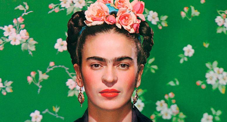 Frida Kahlo Pinturas Para Colorear: La Evolución De Las Pinturas De Frida Kahlo De La Primera