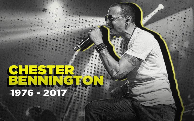 Chester Bennington y Linkin Park: rechazo y aceptación en el nuevo milenio