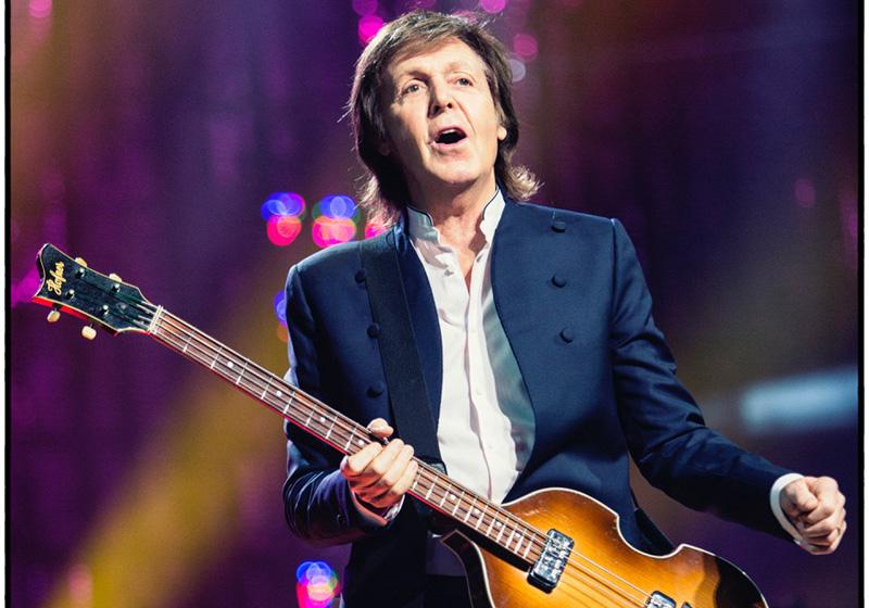 Cómo comprar HOY boletos para Paul McCartney y no morir en el intento