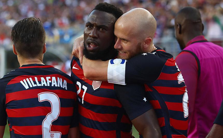 Estados Unidos consigue su sexta Copa Oro