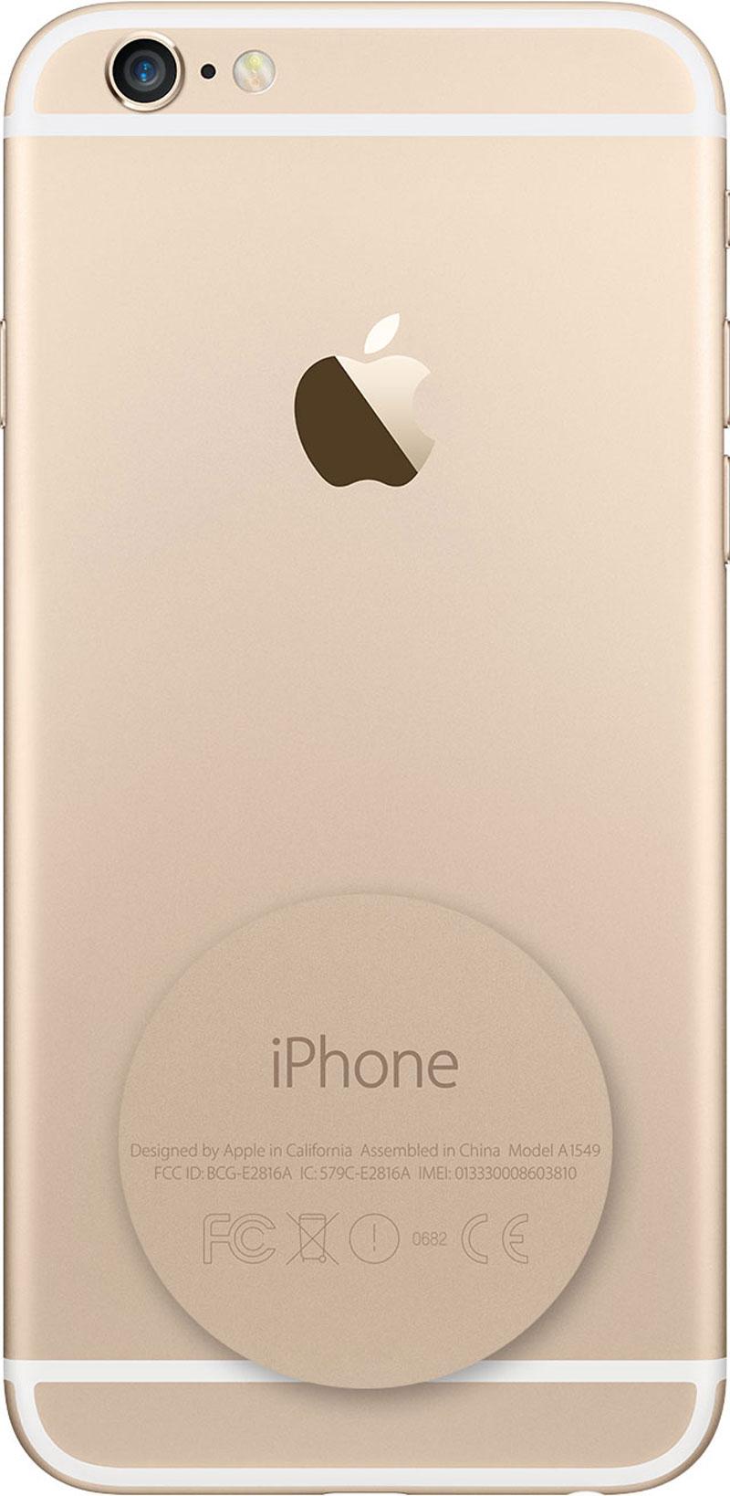 IMEI en un iPhone