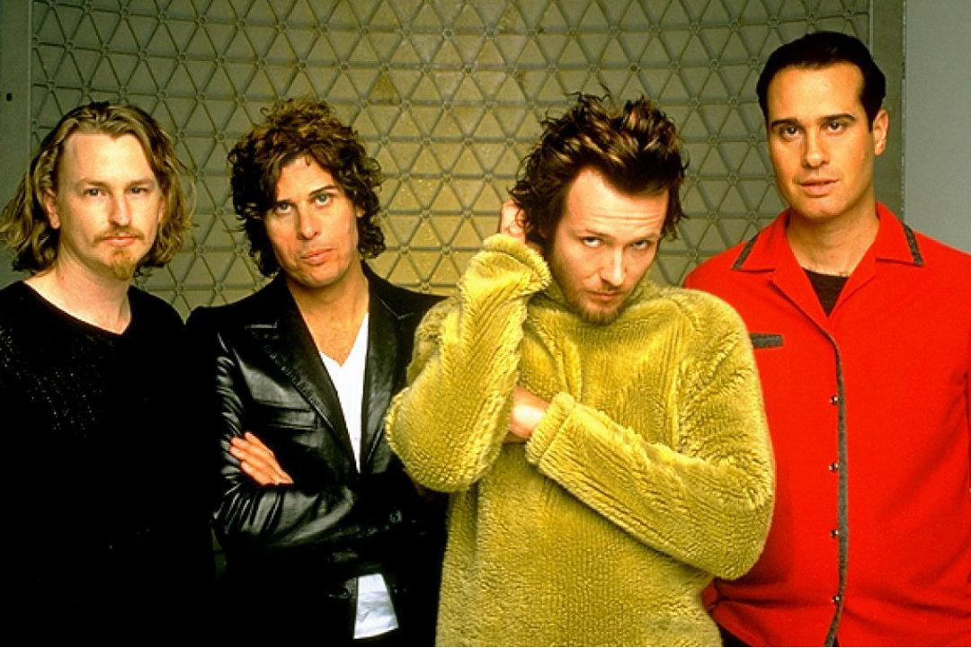 Stone Temple Pilots celebra 25 de años de 'Core' con una edición especial