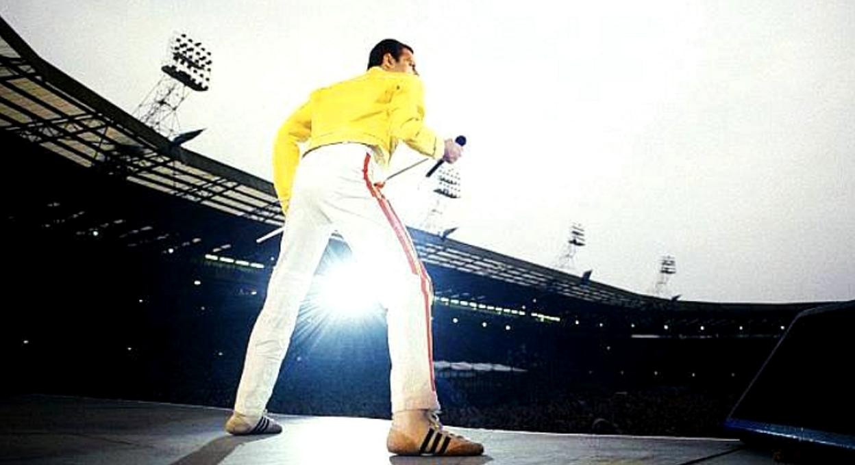 Queen busca extras para su película de 'Bohemian Rhapsody'
