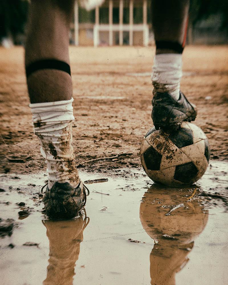 'Talacheros FC': El submundo del futbol en México