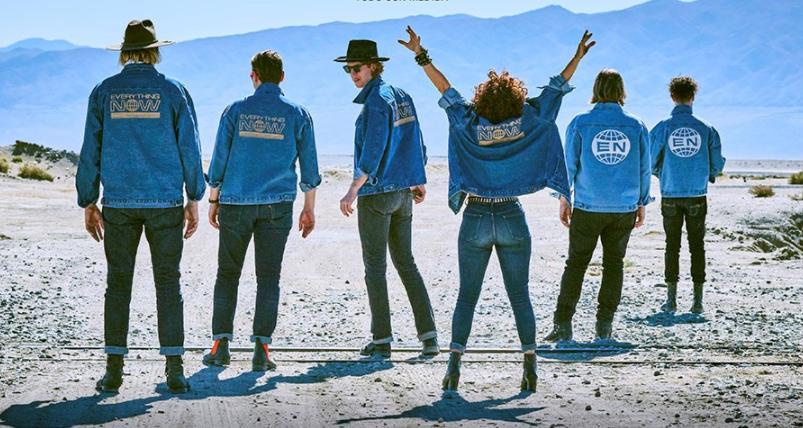 Es Oficial: ¡Arcade Fire anuncia su regreso a la CDMX y Guadalajara!