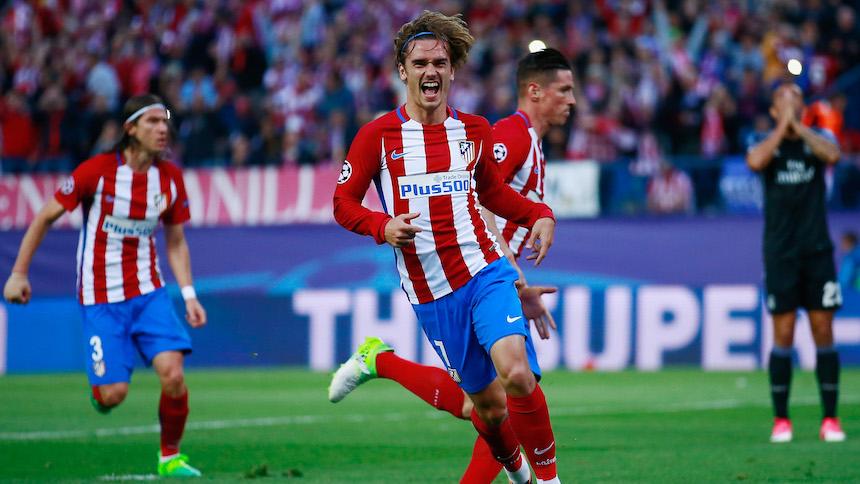Cómo ver el Toluca vs Atlético de Madrid si estás en España
