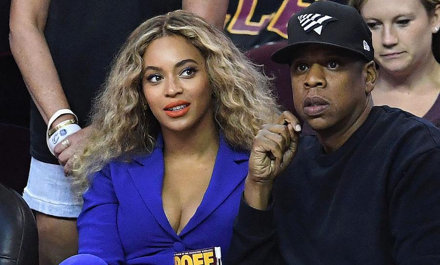 Beyonce se parece a la cinta de sexo