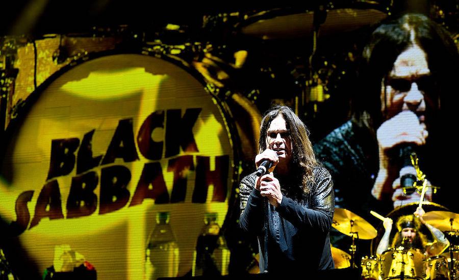 Mira el tráiler del documental 'The End Of The End' de Black Sabbath