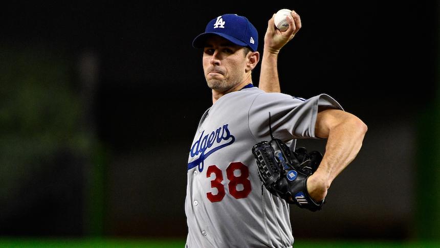 Los LA Dodgers realizan homenaje a Chester Bennington