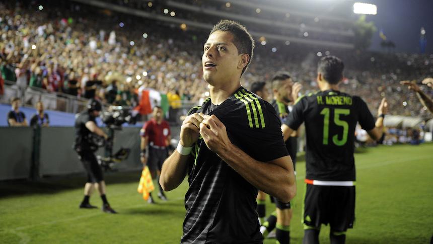 Chicharito Hernández muy cerca de volver a la Premier League