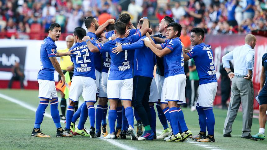 ¿Ya se ilusionaron? Cruz Azul ganó en su debut este Apertura 2017