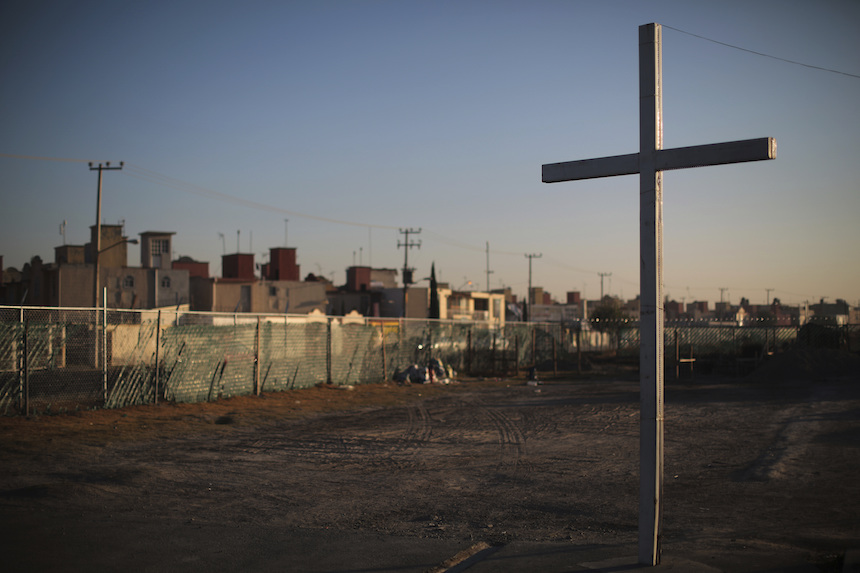 Ecatepec deja de ser la ciudad percibida como más peligrosa