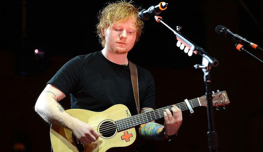 Ed Sheeran abandona Twitter por culpa de los trolls y el bullying