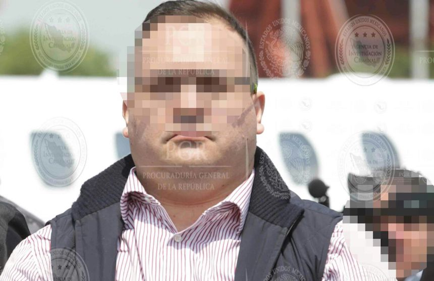 ¿Javier Duarte saldrá libre?