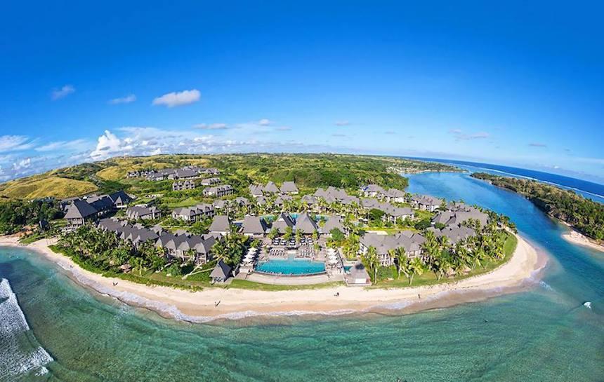 Fiji Intercontinental Golf Resort