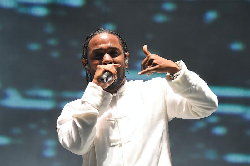 Kendrick Lamar y Katy Perry encabezan los nominados a los VMAs 2017