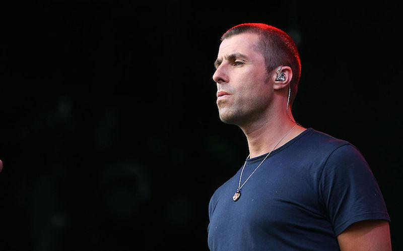 Liam Gallagher quiere olvidar Oasis con tal de que Noel le hable de nuevo