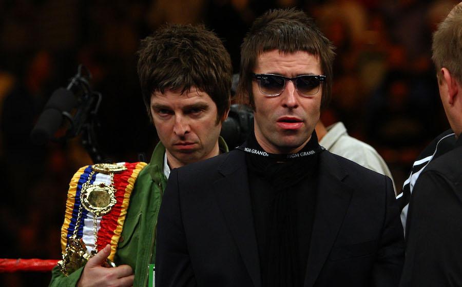 Liam Gallagher ataca de nuevo a su hermano Noel por cantar con U2