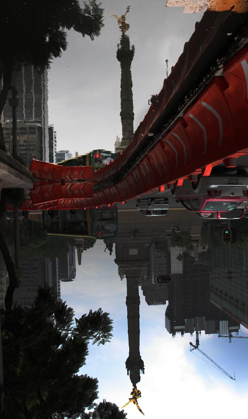 Continuarán lluvias en México