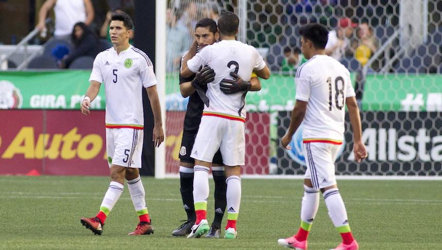 ¿México está obligado a llevarse la Copa Oro?