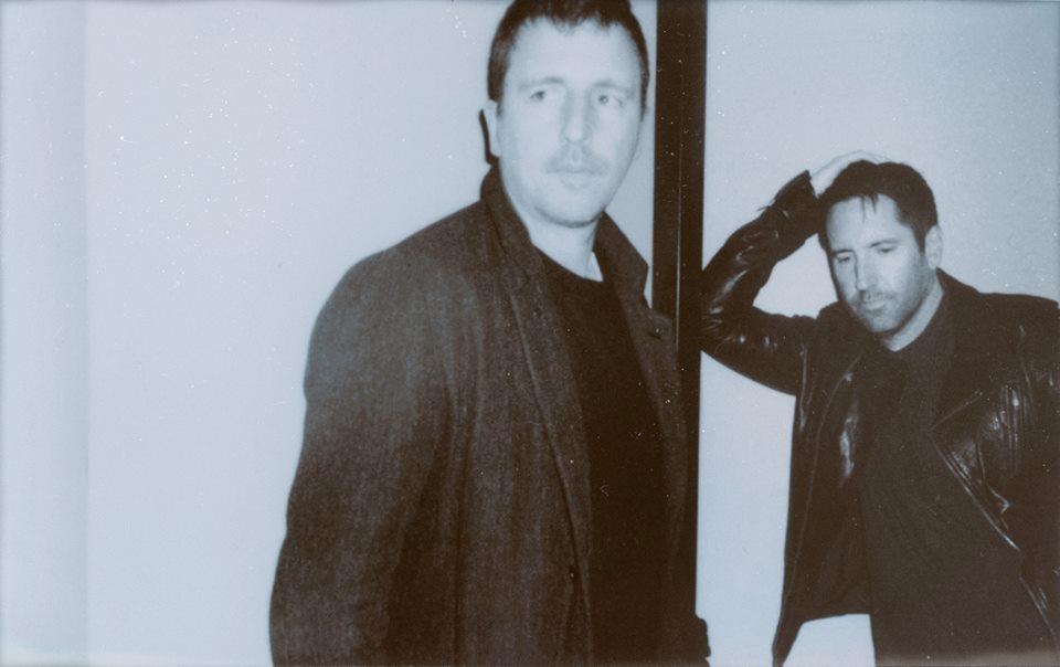 """¡Escucha """"LESS THAN"""" la nueva canción de Nine Inch Nails!"""
