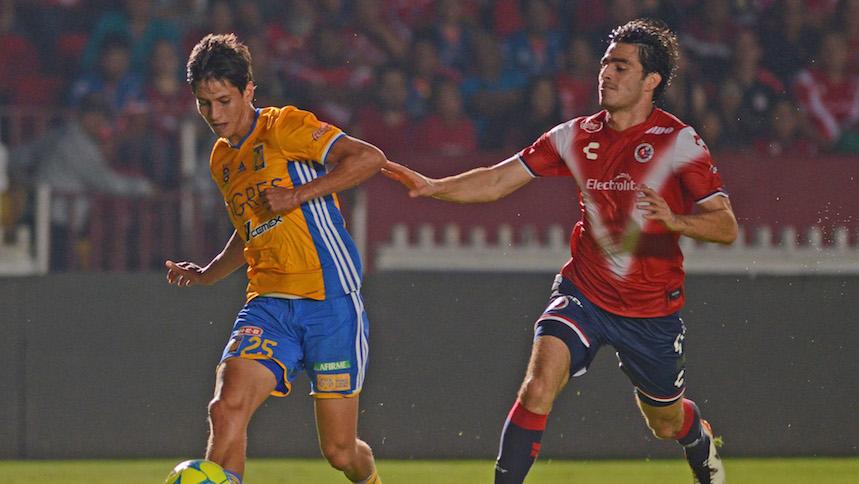 Oficial: Pollo Briseño también se va al futbol portugués