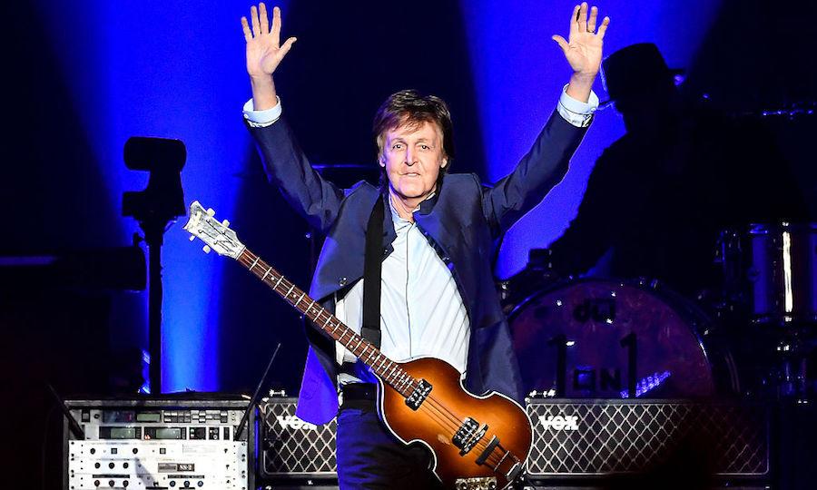 ¡Te ahorramos 15 mil pesos y gana un pase doble para Paul McCartney!