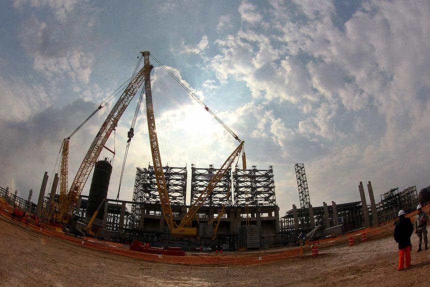 Pemex es una de las empresas que emite más gases de invernadero en el mundo