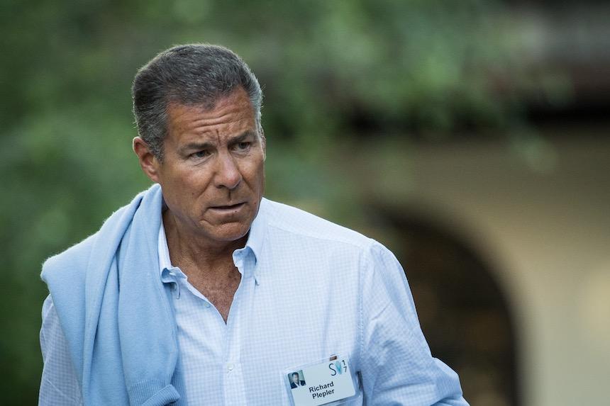 CEO de HBO - Richard Plepler