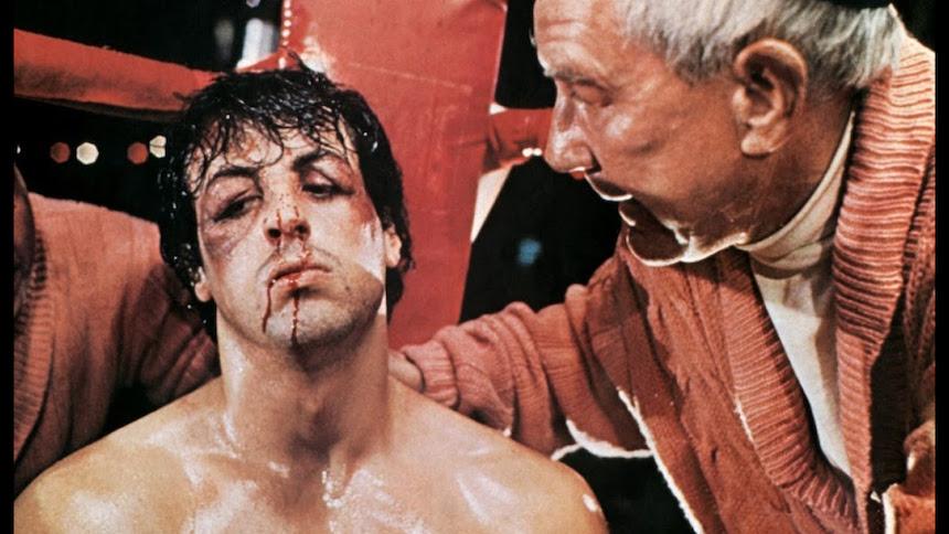 Rocky - Pelea final