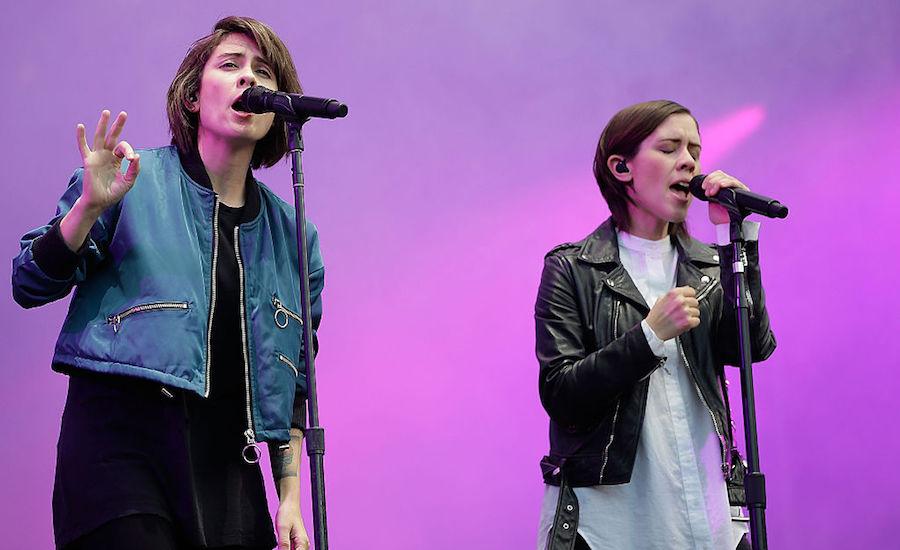 Tegan and Sara celebran 10 años de 'The Con' con nuevo disco