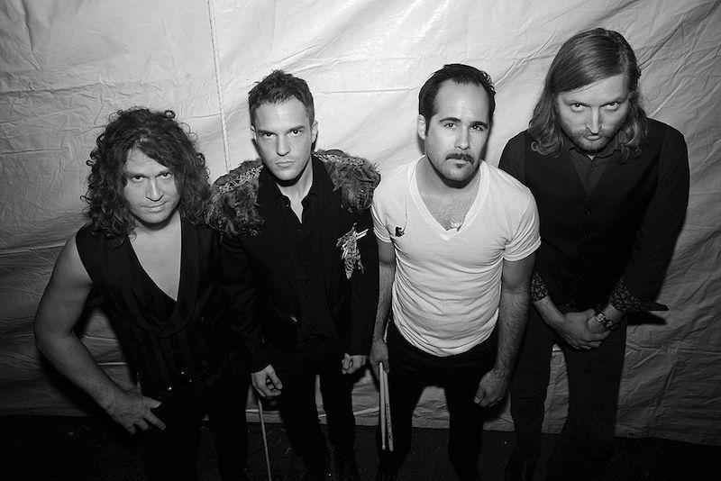 Los mejores covers de The Killers: ¡Interpol, Chuck Berry, Travis y más!