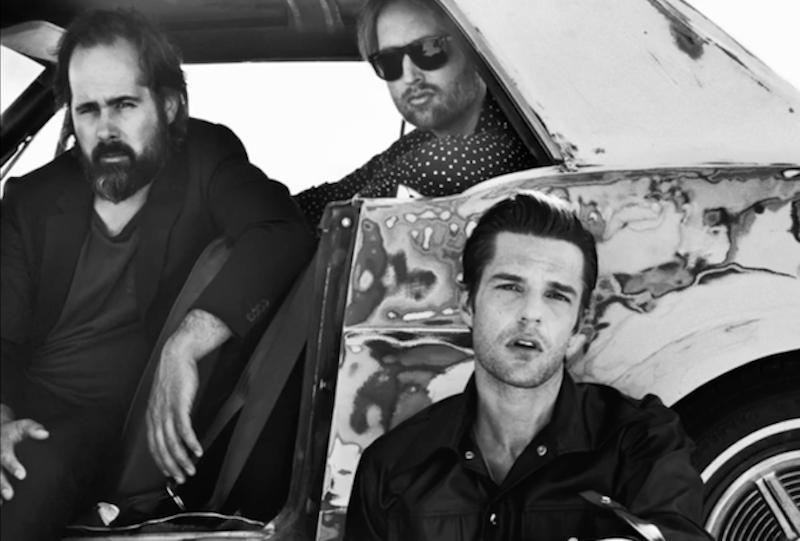 """The Killers vuelve mejor que nunca con su nueva canción """"Run For Cover"""""""