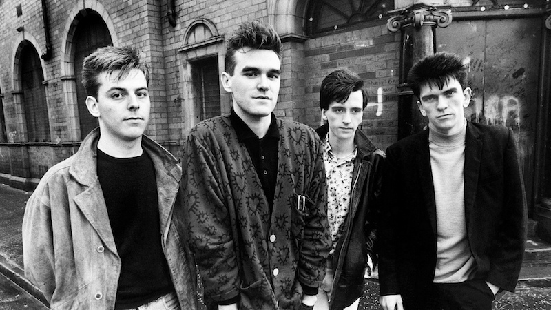 ¡'The Queen Is Dead' de The Smiths regresa en una edición super deluxe!