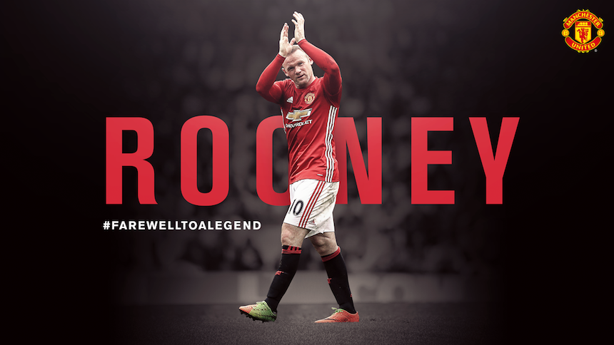 as237 se despide el manchester united de wayne rooney