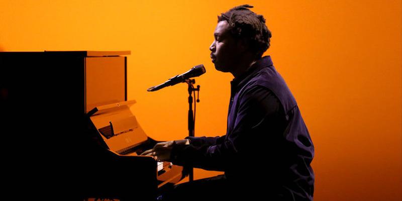 Música para empezar el día: Sampha – (No One Knows Me) Like The Piano